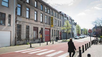 Antwerpse huisvestingsmaatschappij bouwt sociale woningen in Gent