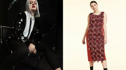 Plussize modemerken die leuke feestkledij verkopen
