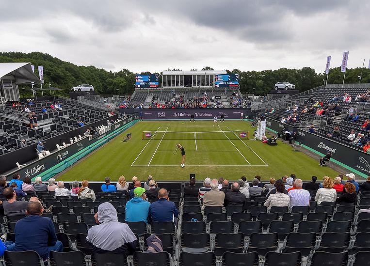 Extreem Gras van Rosmalen is bijna perfecte kopie van Wimbledon | De HD42