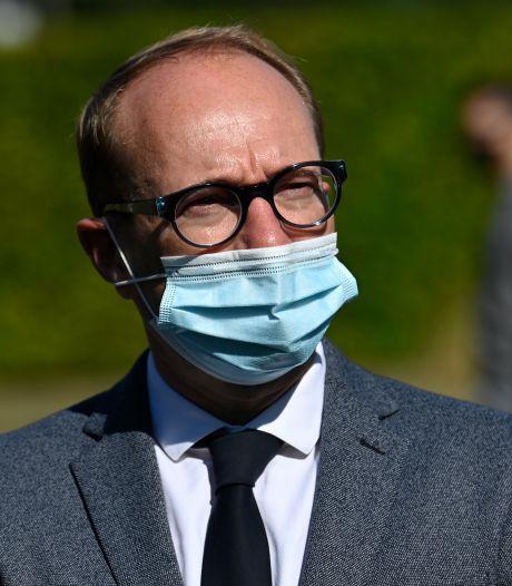 Ben Weyts met la pression sur les écoles francophones des communes à facilités