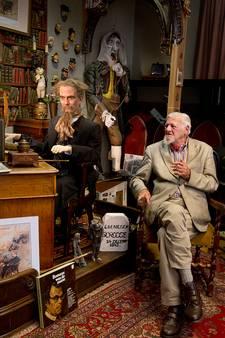 Dickens Museum sluit, geliefde vrek Scrooge verlaat Bronkhorst