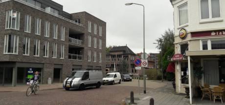 Bram van den Berghstraat in Oss drie maanden dicht voor werkzaamheden