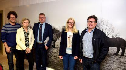 Biodiversiteitsproject 'Paarden natuurlijk!' voorgesteld in het museum