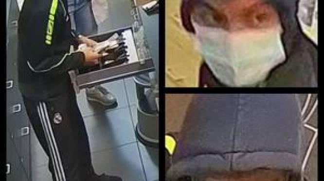 Politie zoekt dader van gewapende overval op apotheek