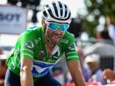 Spanje kiest voor Valverde als kopman in Innsbruck