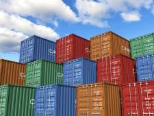 'Zware criminelen martelden hun rivalen in containers in Wouwse Plantage'