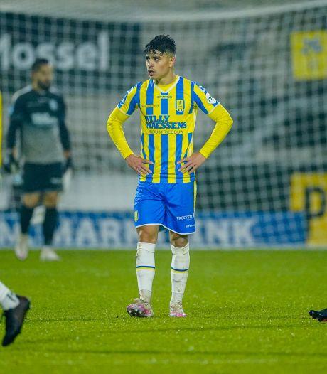Samenvatting | RKC Waalwijk in eigen huis met 0-2 onderuit tegen Sparta