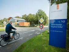 SP bezorgd over kernwapens op vliegbasis Volkel