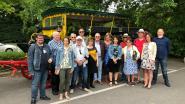 25 jaar Minder Mobielen Centrale: stad viert vrijwilligers