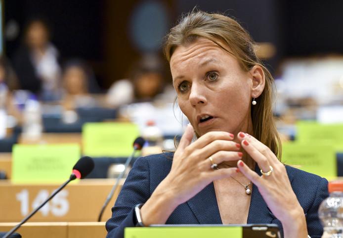 VVD-Europarlementariër Caroline Nagtegaal wil dat Europa zich buigt over de A28.