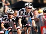 Trotse Dumoulin na tweede plek: Heel vreemde, zware Giro