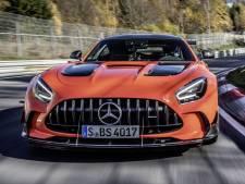 Wereldrecord: dit is officieel de snelste personenauto aller tijden op de Nürburgring