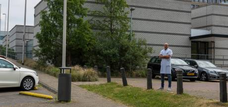 Minder bestralingen nodig voor oncologische patiënten door innovatief (en duur) bestralingstoestel Catharina Ziekenhuis