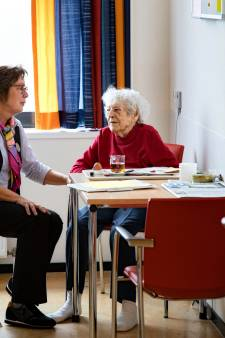 Anna Buddy helpt ouderen in ziekenhuis Geldrop