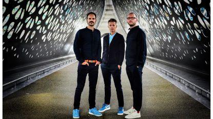 """Nieuwe ik, nieuwe band"": Sam Bettens lost allereerste single met Rex Rebel"