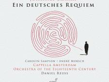Reuss' 'Deutsches Requiem' is een terechte winnaar