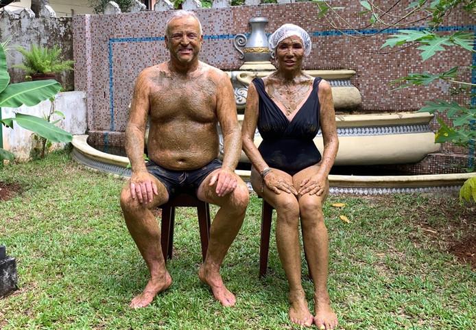 Gordon en Patty Brard maken een dagelijks programma voor SBS6 in de stijl van Dr. Phil.
