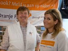 Burgemeester van Buren geeft toe: 'Ja, ik ben ook wel een héél klein beetje teleurgesteld'