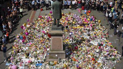 1 jaar later: Groot-Brittannië brengt hulde aan slachtoffers van aanslag in Manchester