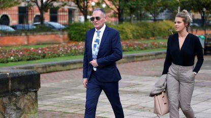 """Gascoigne verdedigt zich in rechtbank tegen seksuele aanranding: """"Ik wou dikke vrouw louter boost aan vertrouwen geven"""""""