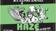 BOMBrewery creëert met Triporteur Haze een echte hopbom