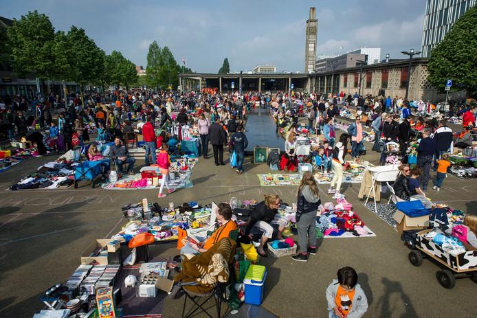 Kindermatjesmarkt In Enschede Krijgt 5 Mei Een Herkansing Nieuws