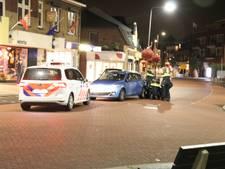 Fietser gewond bij ongeval, bestuurder weigert aanwijzingen hulpverlening