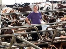 Boer Johan van Rijthoven uit Casteren hoofdpersoon in documentaire 'Het mysterie van de melkrobots'