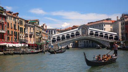 Twee doden en vier gewonden bij botsing tussen bootjes in Venetië