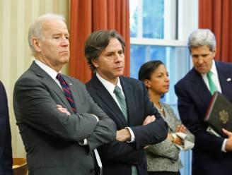 Biden kiest eerste ministers: Antony Blinken wordt minister voor Buitenlandse Zaken, Kerry gezant voor klimaat