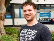 Eenzaamheid bij jongeren groeit:  Humanitas zit te springen om méér buddy's