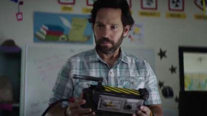 Nieuwe 'Ghostbusters'-film lost eerste trailer