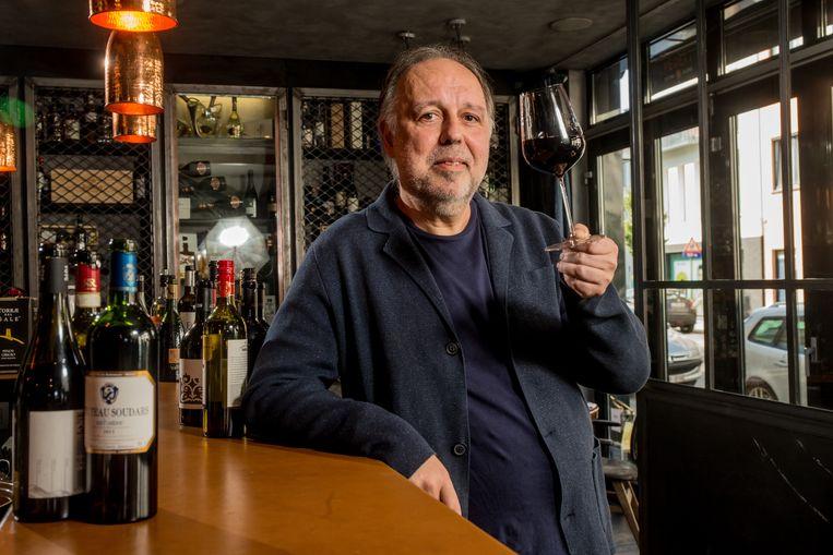 """""""Voor alcohol-lage wijn zie ik niet meteen een markt: de meeste liefhebbers zullen toch liever één glas van 13% verkiezen boven twee glazen-op-halve-kracht."""""""
