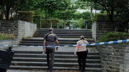 Twee mannen opgepakt voor schietpartij waarbij slachtoffer acht kogels moest incasseren