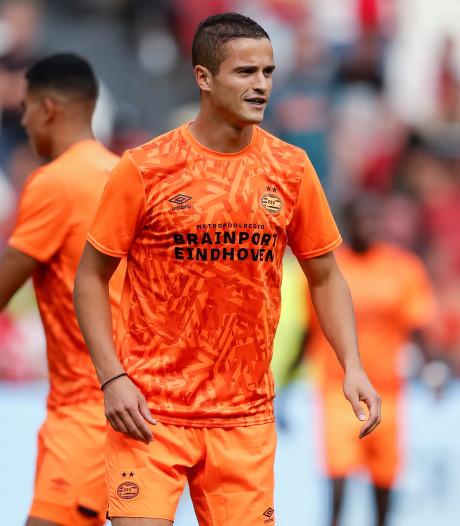 Afellay en Thomas komen eraan en spelen in Engeland lang mee bij Jong PSV