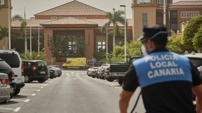 LIVE. Nog twee Italianen in hotel Tenerife besmet, Duitse coronapatiënt kritiek op 30 kilometer van Belgische grens