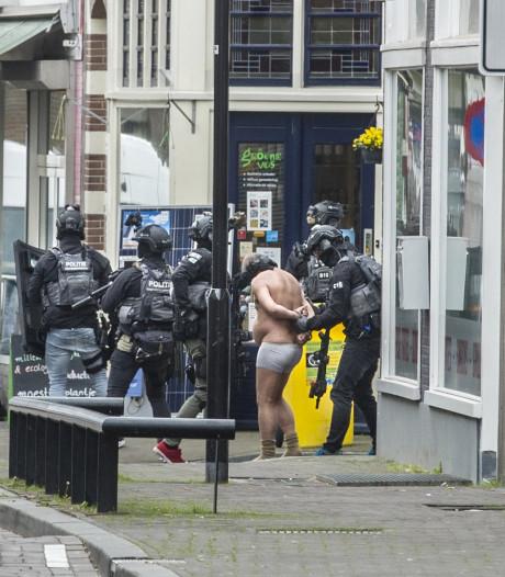 Verplichte opname in psychiatrisch ziekenhuis voor Arnhemse bomgordelman