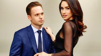 Meghan Markle krijgt aanbod van 5 miljoen dollar om terug te keren naar 'Suits'