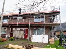 Vechtdal Wonen is af van groot vleermuisonderzoek als het in Hardenberg of Ommen huizen wil renoveren