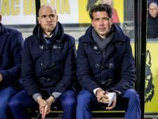 Wie volgt Ten Hag op bij FC Utrecht?