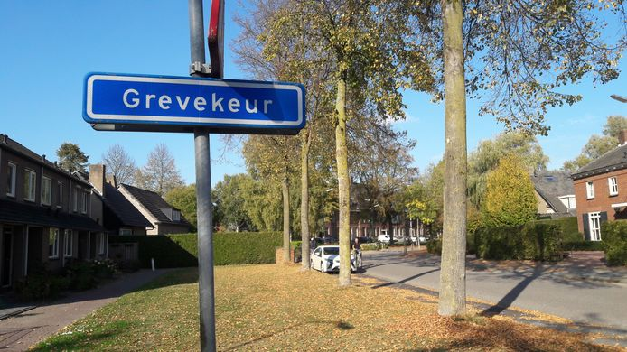 De wijkraad Bonkelaar-Grevekeur in Schijndel stopt.