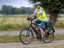 'Nú kans om automobilisten op fiets te krijgen'