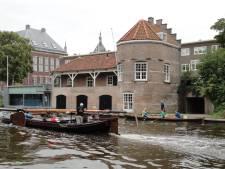 Arsenaal, Bacinol en Sint-Huybrechtstoren letterlijk in de schijnwerpers gezet