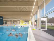Zwembad De Kuil krijgt na nieuwbouw groter peuterbad