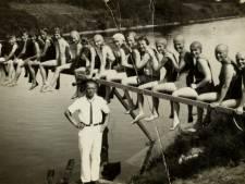 Wilhelminakanaal al een eeuw lang de Oosterhoutse waterweg