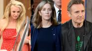 Rampjaar voor Hollywood: deze beroemdheden willen 2019 zo snel mogelijk vergeten