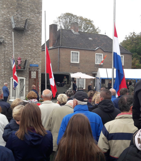 IJzendijke weer twee dagen oorlogsgebied, bij viering 75 jaar bevrijding