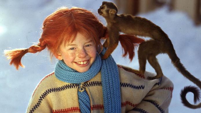 Inger Nilsson, beter bekend als Pippi Langkous, heeft zich nog niet aangemeld.