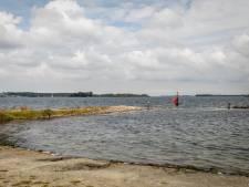 Wiebes kiest voor stroomkabel door Veerse Meer en dat was te verwachten