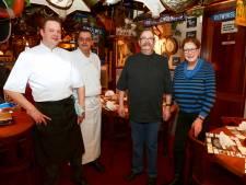 Een duik in culinair erfgoed bij Eethuis 't Centrum: hoera voor tong picasso!